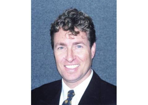 Brian Rickerson - State Farm Insurance Agent in Santa Rosa, CA