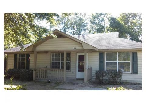 3BR/2BA House for Rent